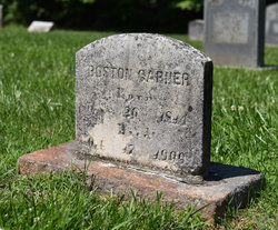 Peter Boston Garner