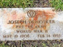 Joseph Denosker