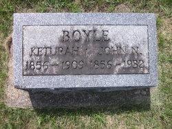 John Neal Boyle