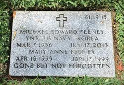 Mary Anne Feeney