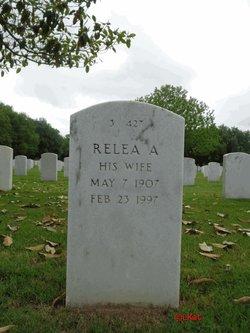 Relea <I>Avery</I> Gaskill