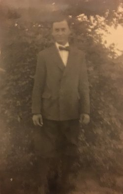 Colon Jackson Willard