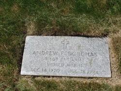 Andrew Fedorchak