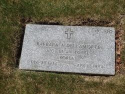 Barbara A Dellamorte