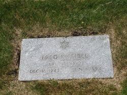 Fred R Feibel