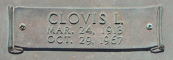 Clovis L. Williams