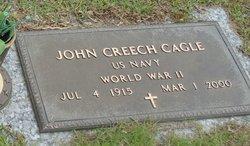 John Creech Cagle