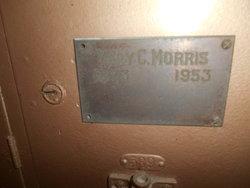Mary <I>Costello</I> Morris