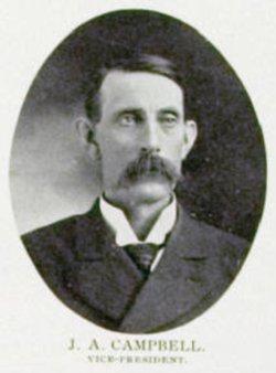 Justus Azales Campbell
