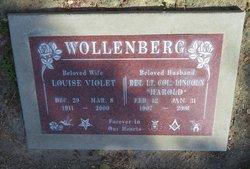 LTC Lincoln Harold Wollenberg
