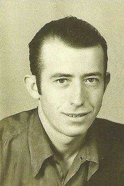 Floyd Ray DeHart