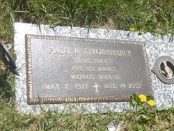 Paul R. Thornbury