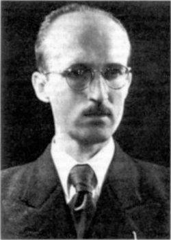 Yaroslav Stetsko