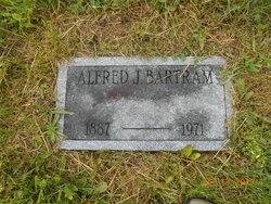 Alfred J. Bartram