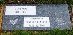Beverly Ann <I>Bentley</I> Ruffino