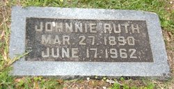 Johnnie Ruth <I>Hargraves</I> Bennett