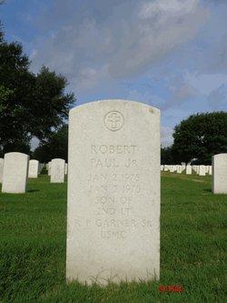 Robert Paul Garner, Jr