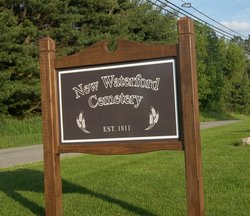 New Waterford Cemetery