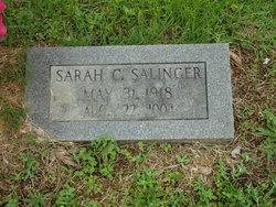 Sarah Mae <I>Carter</I> Salinger