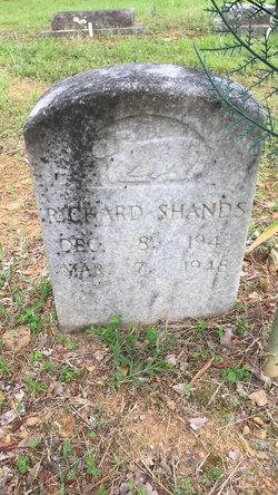 Richard Shands