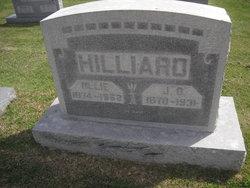 James Daniel Hilliard
