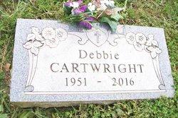 Deborah Jean <I>Hiller</I> Cartwright