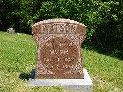 William Wallace Watson