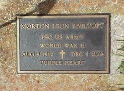 Morton Leon Ebeltoft