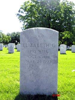 Elizabeth Grace <I>Edwards</I> Gaskill