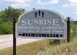 Sunrise Memory Gardens