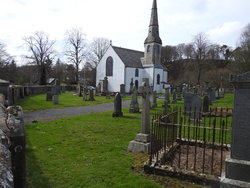 West Linton Cemetery