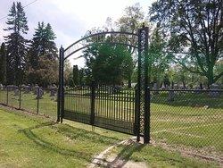 Romulus Memorial Cemetery