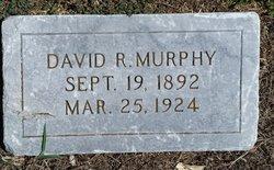 David R. Murphy