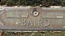 J. Frank Baird