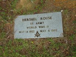 Hershel Rouse