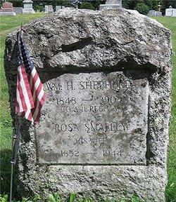 William Henry Shepherd