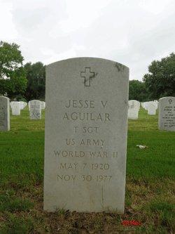 Jesse V Aguilar