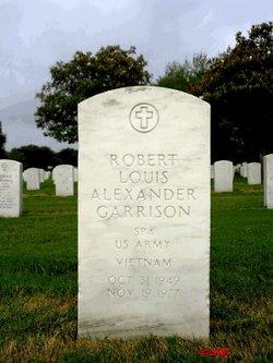 Robert Louis Garrison