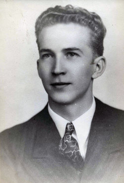 Theodore Edwin Wennberg