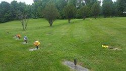 Resurrection Acres Cemetery