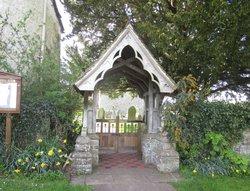 Llanddew,  St David's  Churchyard