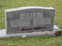 Janis <I>Key</I> Bell