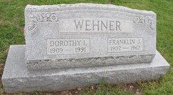 Franklin John Wehner