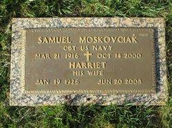 Harriet L. Moskovciak