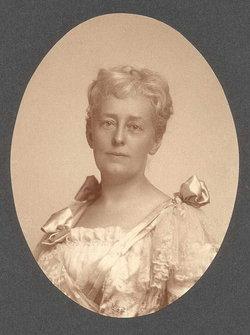 "Elizabeth Hall ""Eliza"" <I>Park</I> McCullough"