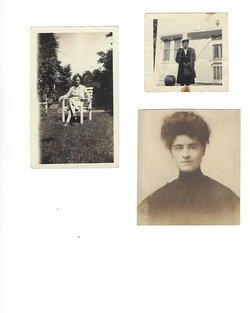 """Dorothy Agnes """"Dot"""" <I>Dennis</I> Rogers"""