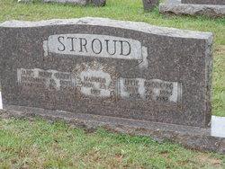 "James Henry ""Buddy"" Stroud"