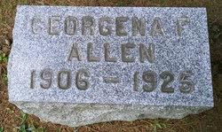 Georgena Allen