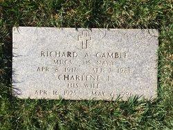 Richard Adam Gamble