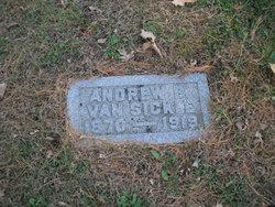 Andrew B Van Sickle